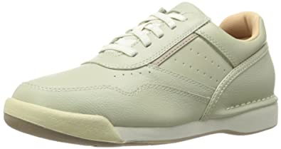 Men's Rockport Prowalker M7100, Size: 7 M, White