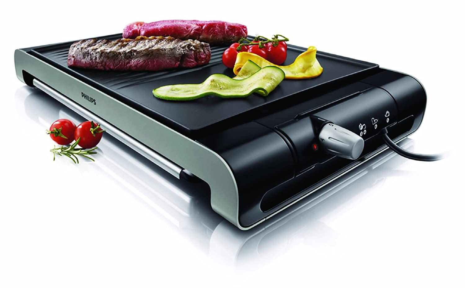 Philips Tischgrill amazon