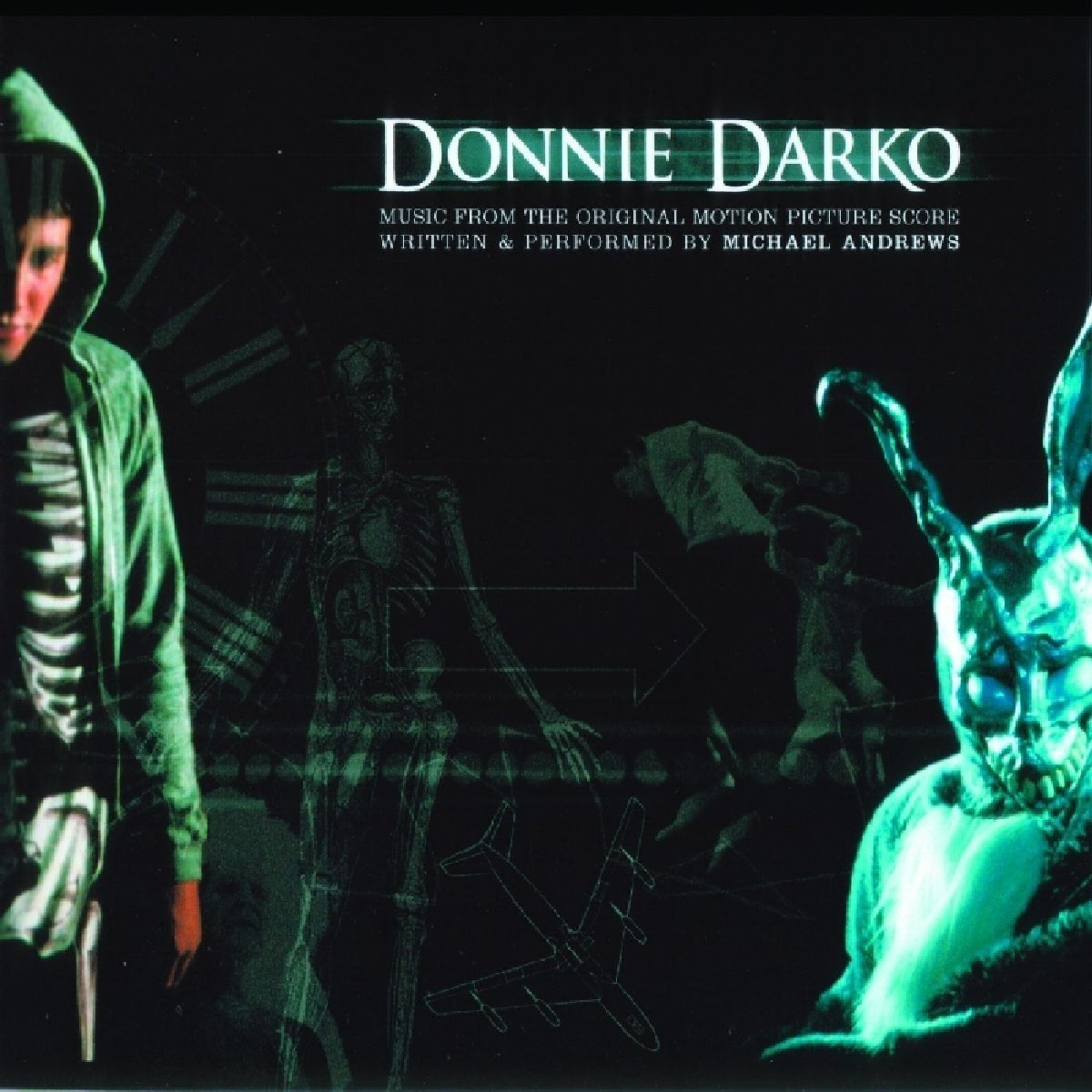donnie darko score co uk music