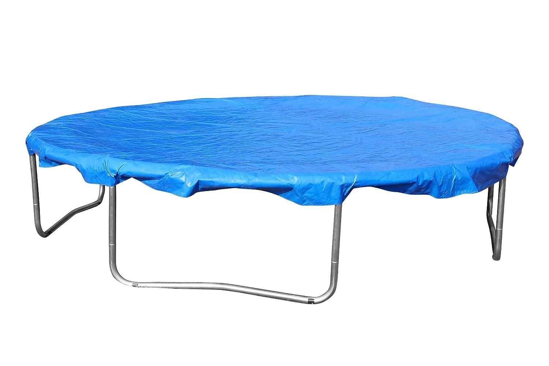FA Sports Jumpy Protect Funda protectora para cama elástica color azul azul