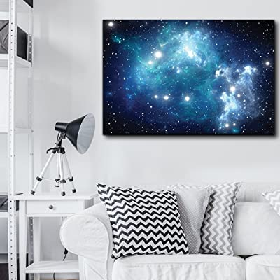 space wall art