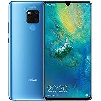 Huawei Mate 20 X Dual Sim - 128GB, 6GB RAM, 4G LTE, Midnight Blue