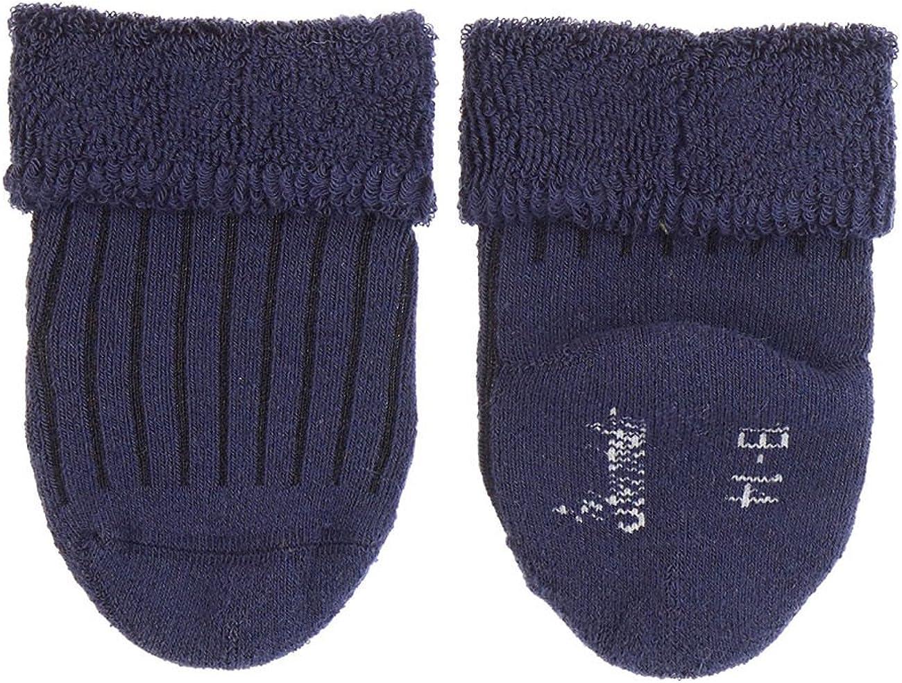 Sterntaler Boys Baby-s/öckchen Uni Socks