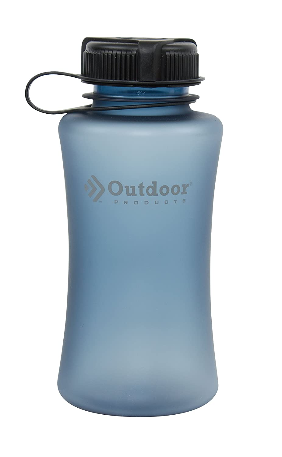 Outdoor Products Cyclone Wasserflasche, 1 l