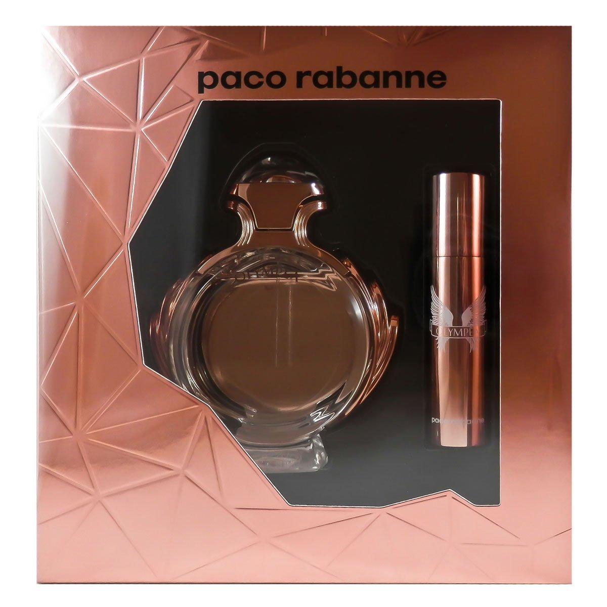 PACO RABANNE OLYMPEA GIFT SET 475-42796