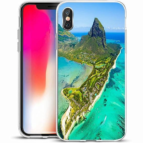 Amazon Com Melyti Custom Phone Case Cover For Iphone X Xs