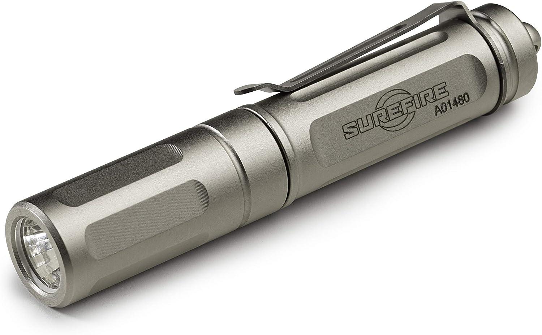Surefire Sidekick-A 300-Lumen Triple-sortie Keychain Light