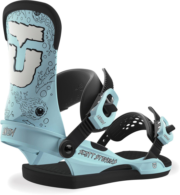 Union Contact Pro Snowboard Bindings Mens