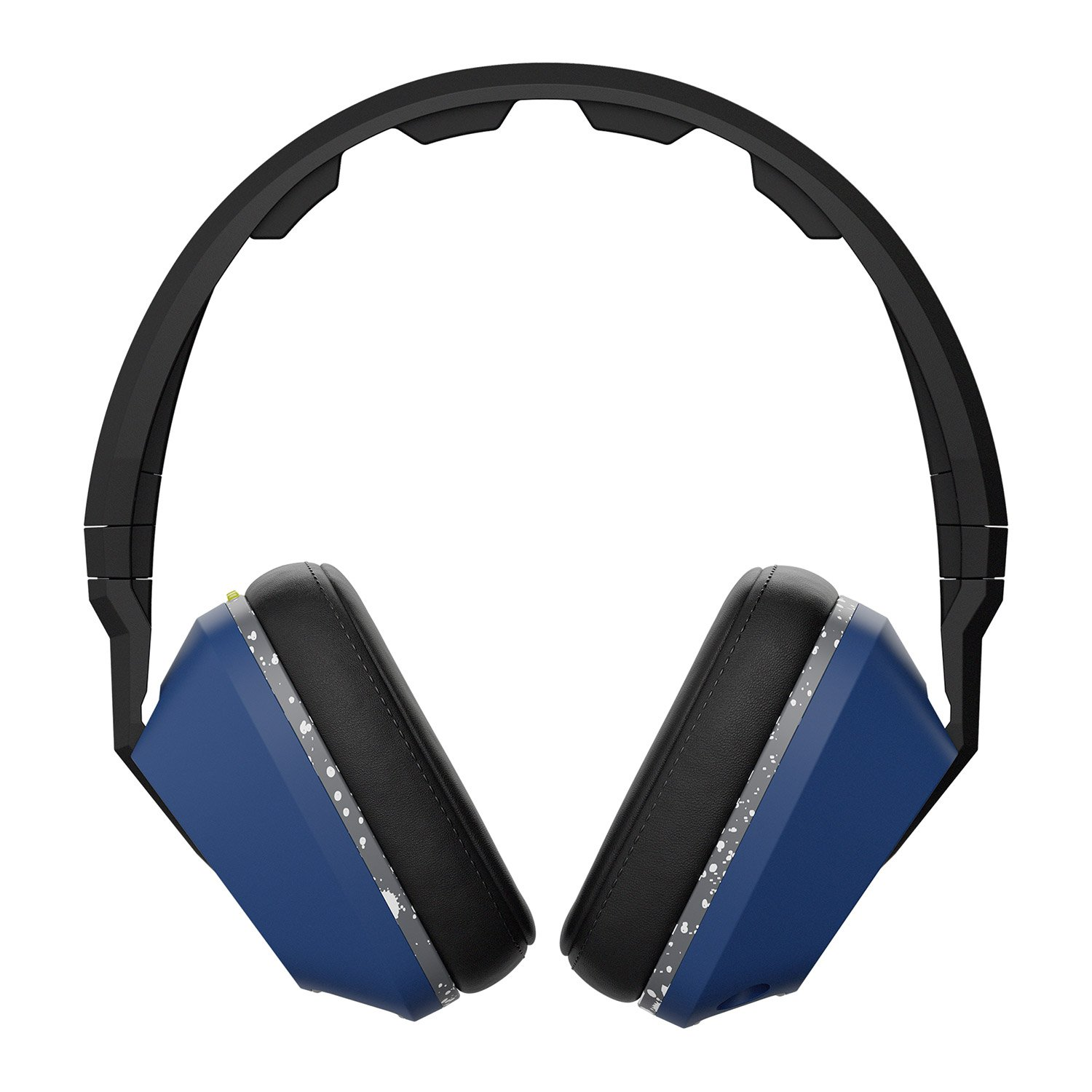 a497297b67c Amazon.com: Skullcandy Crusher Headphones with Built-in Amplifier and Mic,  Black Blue and Gray: Home Audio & Theater