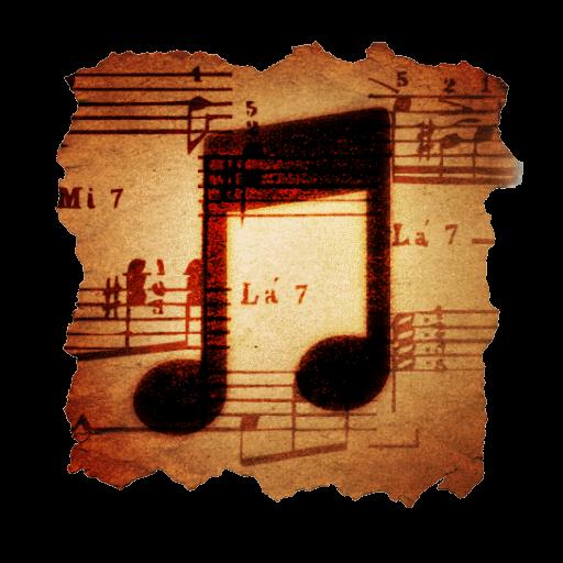 Petrucci Sheet Music