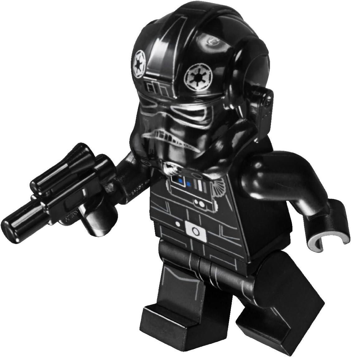 Lego Star Wars Tie Fighter Pilot sw0543 from set 75056 75031