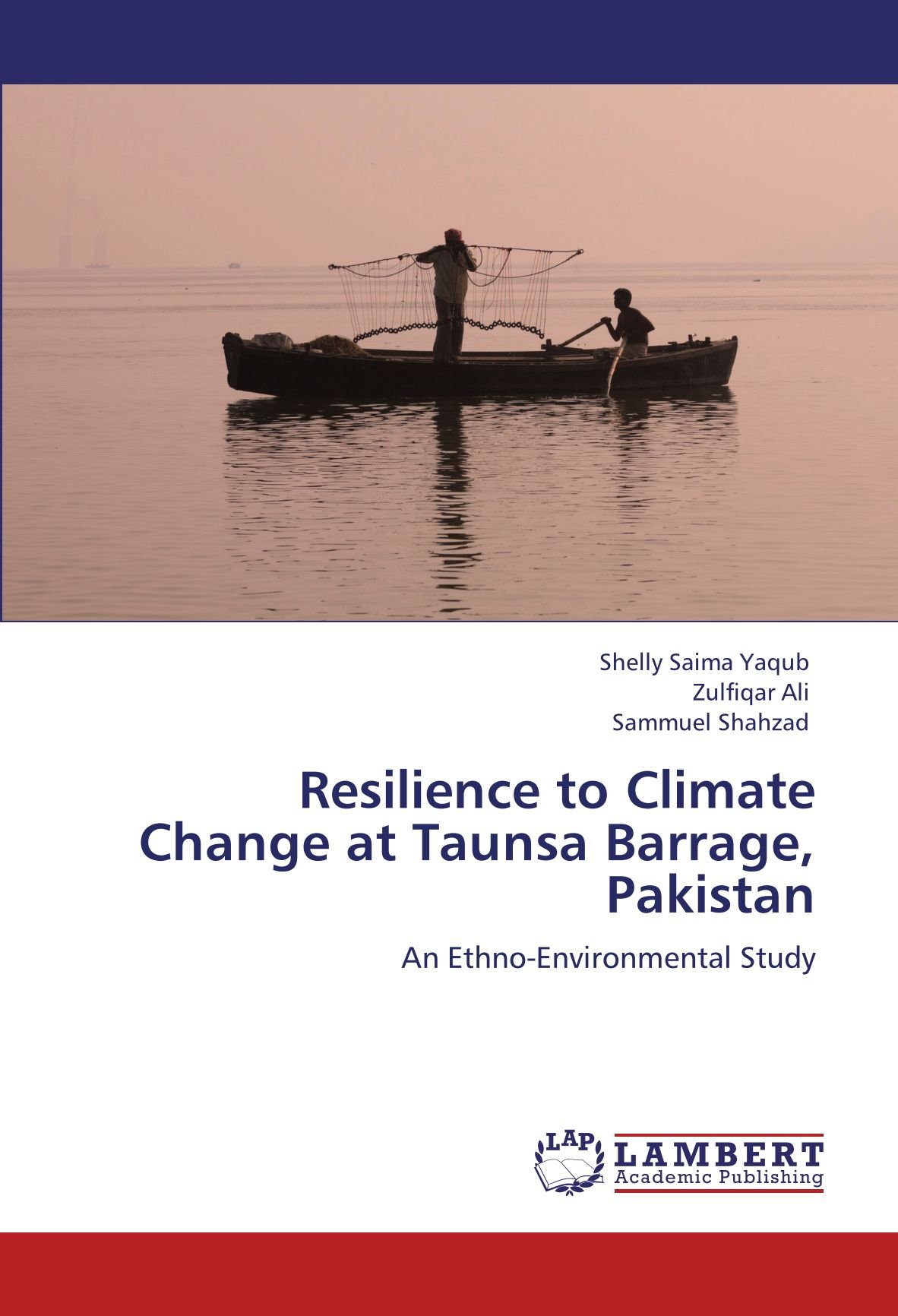 Download Resilience to Climate Change at Taunsa Barrage, Pakistan: An Ethno-Environmental Study pdf epub
