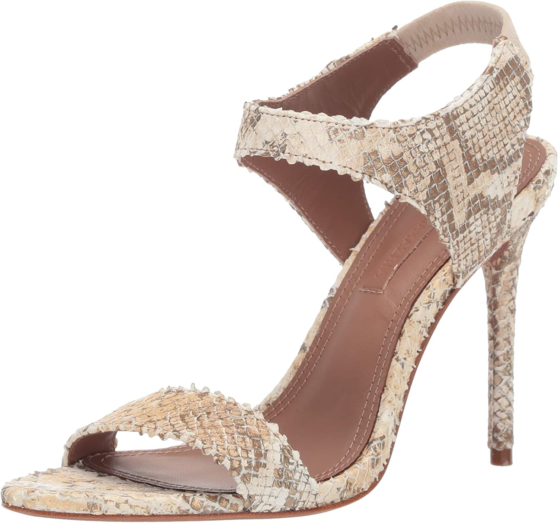 Tabitha Dress Sandal Sandal