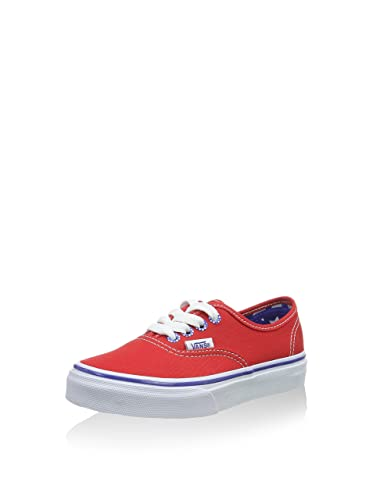 c07a3a9040976a Vans Kids Girl s Authentic (Little Kid Big Kid) (Star Eyelet) High