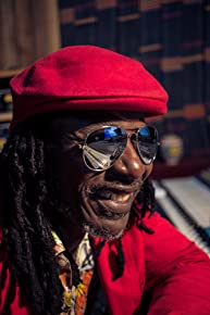 Bilder von Alpha Blondy