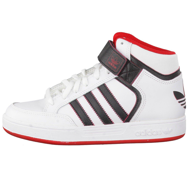 adidas Originals VARIAL MID JUNIOR Leather Junior Sneakers