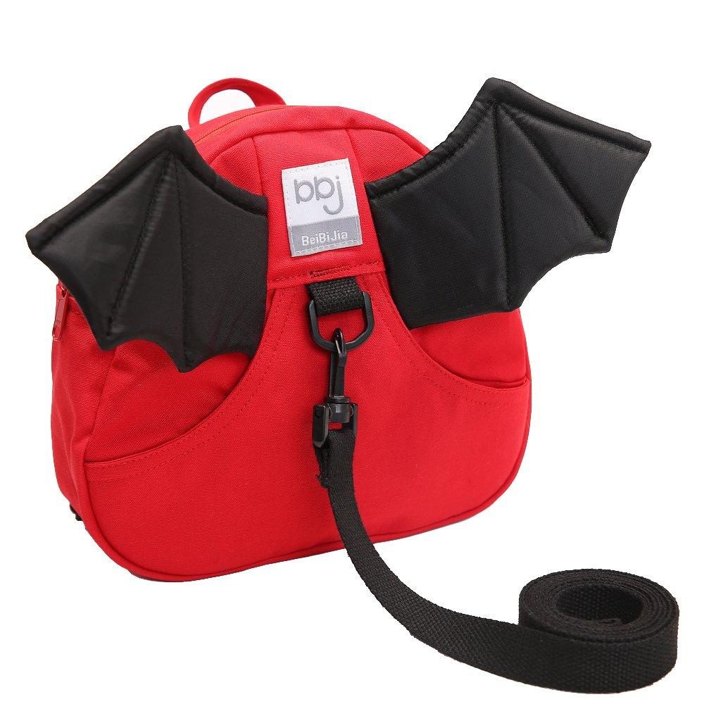 2b056935f0 Amazon.com   Beibijia Toddler Walking Safety Belt Backpack