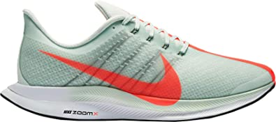 Nike Herren Zoom Pegasus 35 Turbo Sneakers, Mehrfarbig (Barely Grey ...