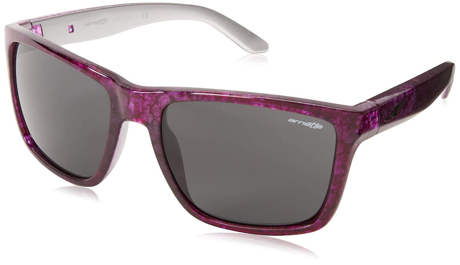 Arnette Witch Doctor - Gafa de sol rectangular color morado ...