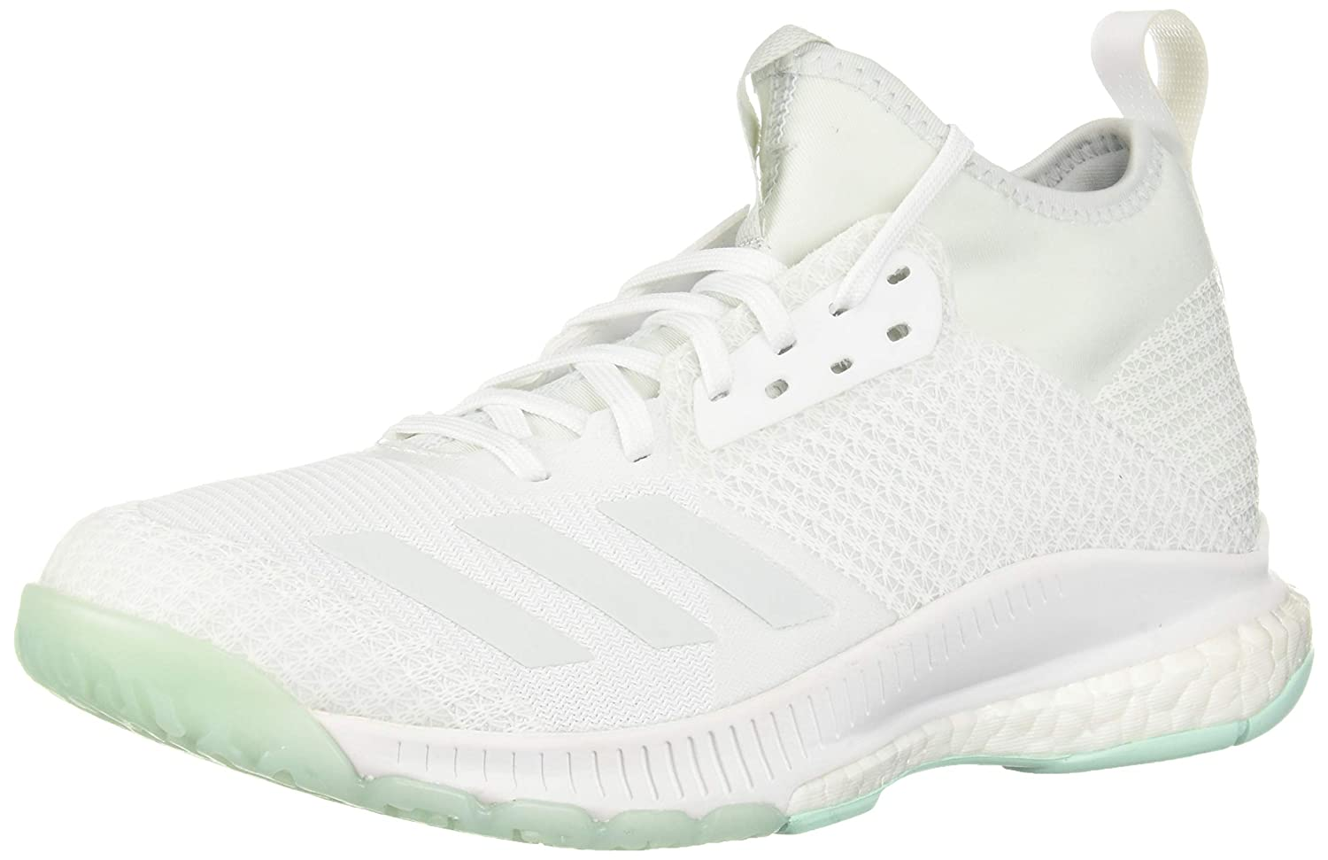 cheap for discount 63f8f b4a11 Adidas Womens Crazyflight X 2 Mid Volleyball Shoe  Amazon.ca  Shoes    Handbags