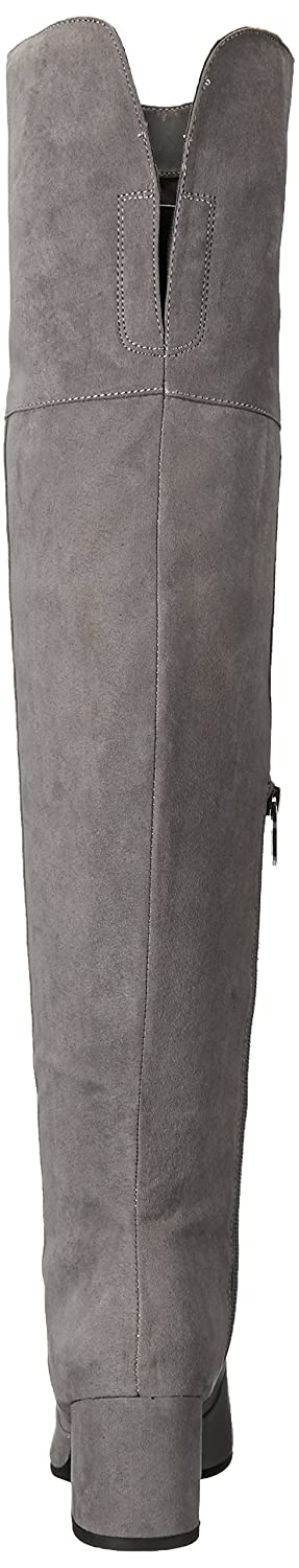 Circus by Sam Edelman Women's Vivica Over The Knee Boot Frost B06XTNXMYL 8 B(M) US|Grey Frost Boot cd01cb