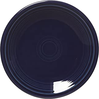 product image for Fiesta 7-1/4-Inch Salad Plate, Cobalt