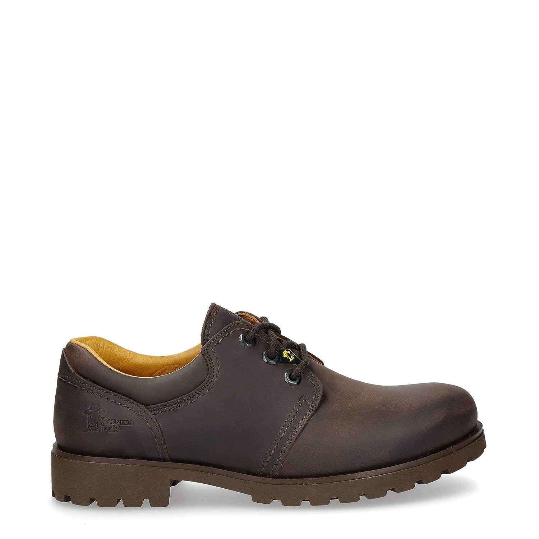 TALLA 46 EU. Panama Jack  Panama C2 0201 - Zapatos de cordones para hombre