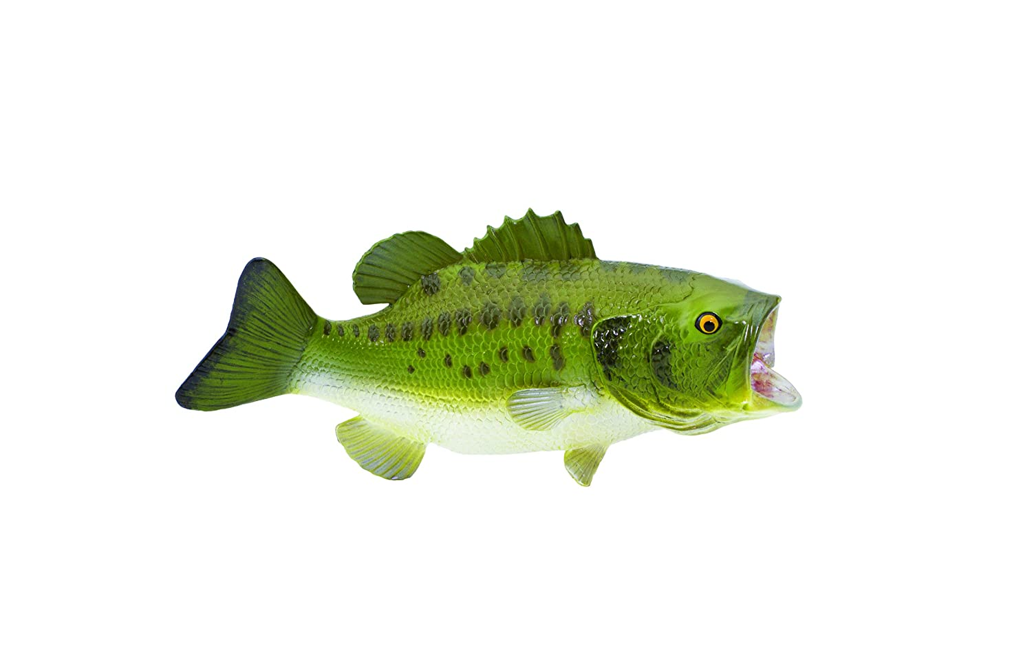 Amazon.com: Incredible Creatures: Large Mouth Bass: Toys & Games