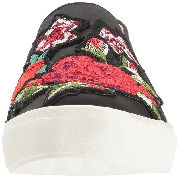Joon Satin Fashion Sneaker Dirty Laundry eDaRCi7