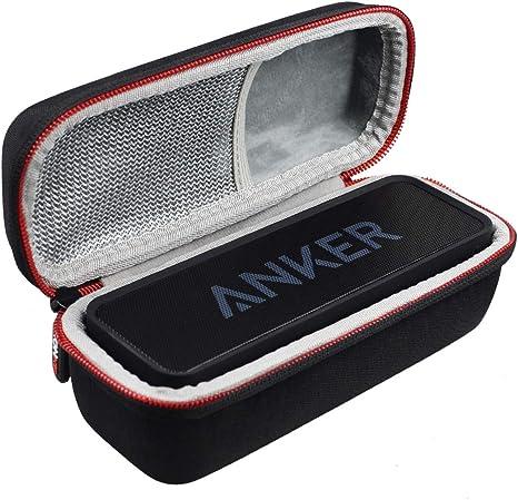 Aonke Hart Reise Fall Case Tasche Für Anker Soundcore Soundcore 2 Bluetooth Lautsprecher Audio Hifi