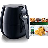 Philips The Original Airfryer (Black)