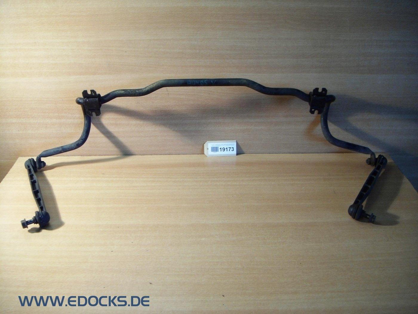 Stabilisator Stabi Stabilisatorstange vorne Astra H Schr/ägheck 3 5 T/ür Opel