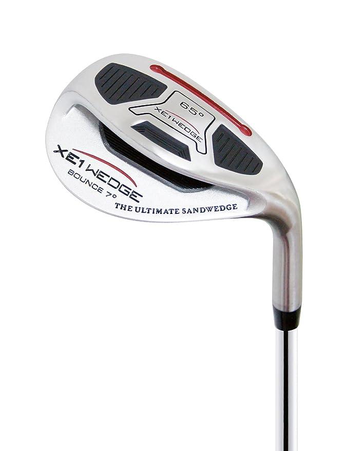 XE1 - Nuevo palo de golf sand wedge diestro XE1 65 grados ...