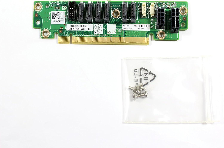 Original Dell PowerEdge C6100 Mini PCI Dynamic Wireless Logic Board 073M1R 73M1R