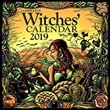 Llewellyn s 2019 Witches  Calendar