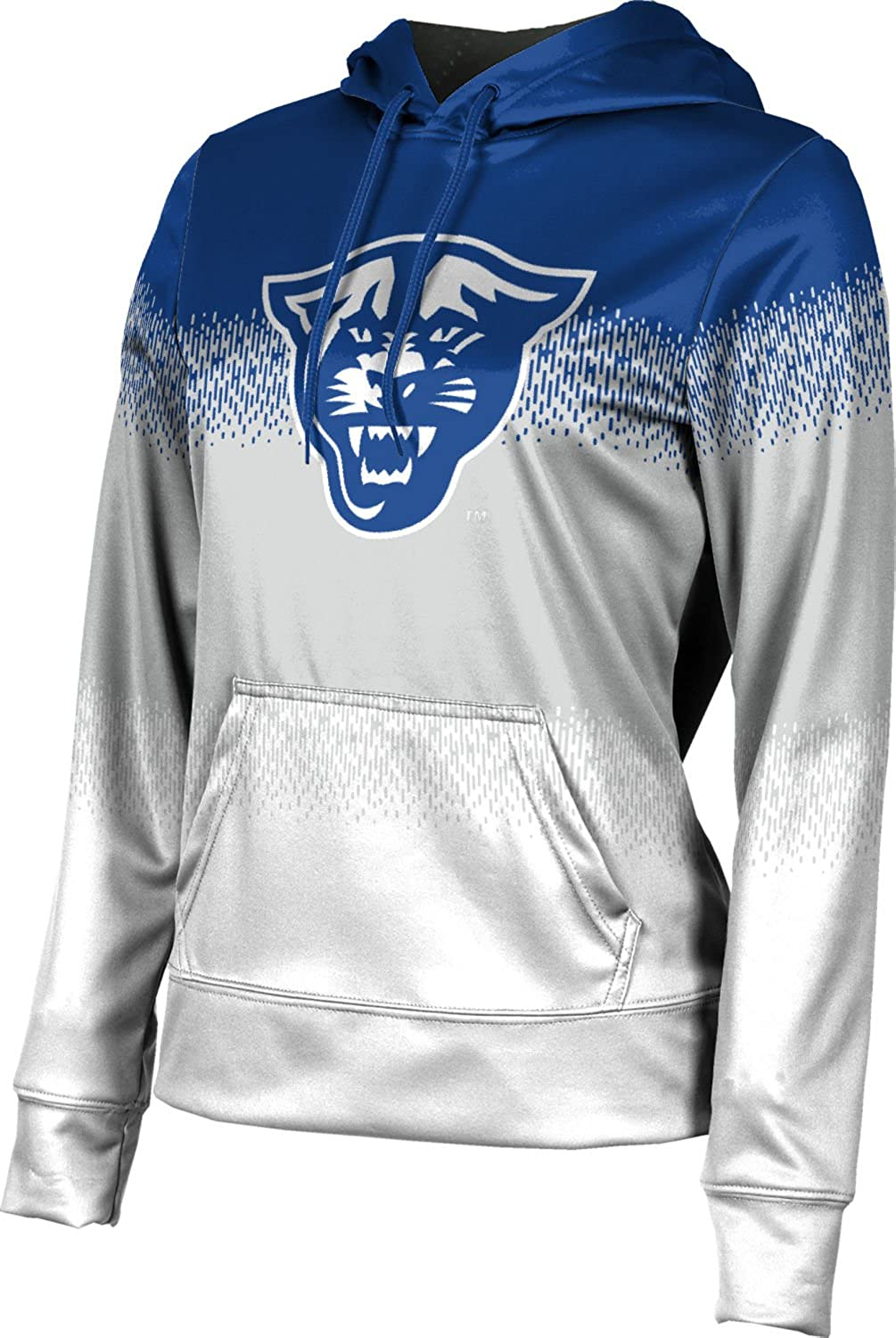 ProSphere Georgia State University Girls' Hoodie Sweatshirt - Drip