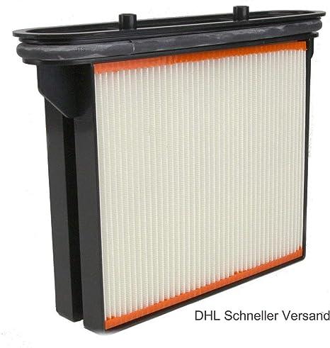 Filter Faltenfilter Kassette Nassfilter Ersatz für BTI NTS 20 A-2 NTS 20 A-M-P