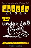 Underdog (Wolfe Brothers Book 1)