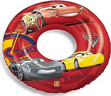 Cars Cars-16242 Flotador Hinchable, Multicolor, 50 cm (Mondo SPA ...