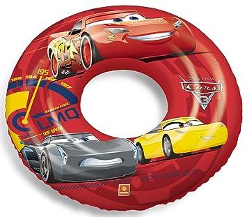 Cars Cars-16242 Flotador Hinchable, Multicolor, 50 cm (Mondo SPA 16242)