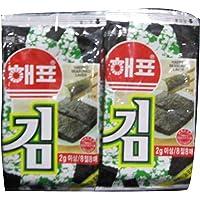 韩国海牌海苔20g*2(韩国进口)