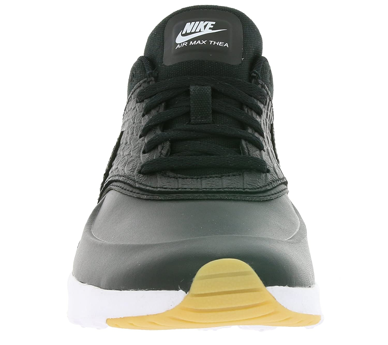 Thea Nike Air Max Mujer Negro Cantante Reino Unido 8jlYuwF1