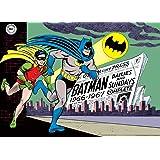 Batman. The silver age dailies and sundays (1966-1967)