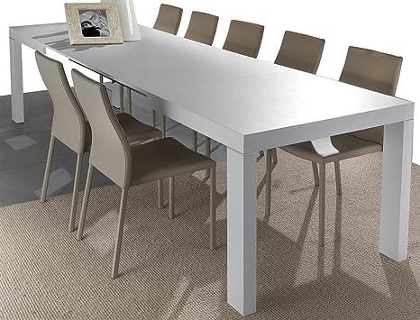 Tavoli Da Cucina In Legno : Emporio tavolo da cucina allungabile in legno alben sg cm
