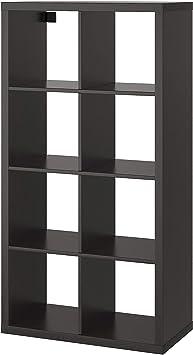 Ikea kallax 4x4