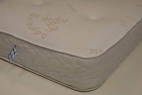 Starlight camas colchón de lujo único más de 2000 Suspensión para, colchón de espuma de