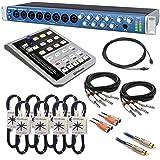 PreSonus AudioBox 1818VSL Interface FADER KIT