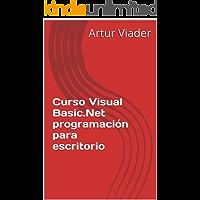 Curso Visual Basic.Net programación para escritorio