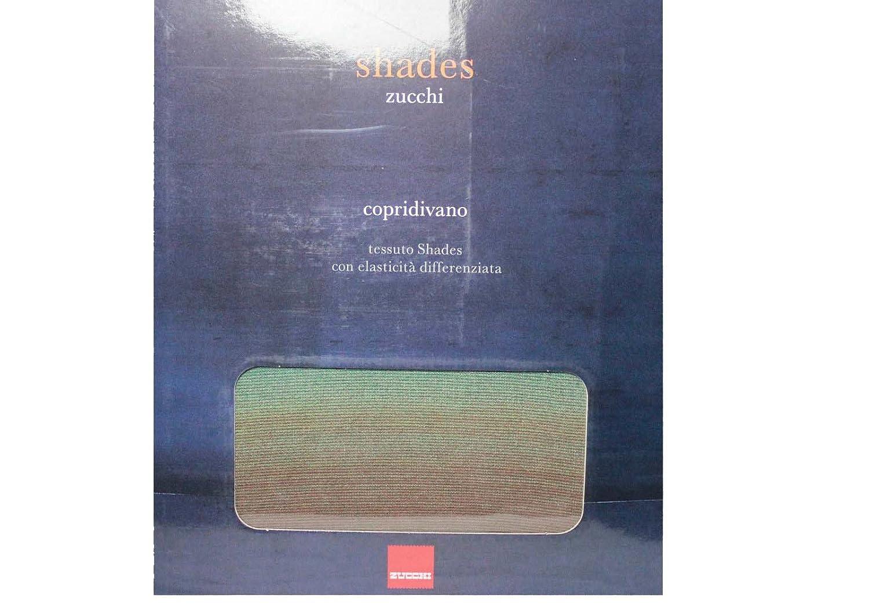 Zucchi - Shades 3 plazas Sofá Fantasia degradè: Amazon.es: Hogar