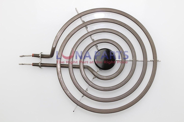 RB Universal Electric Range Cooktop Stove 8 Large Surface Burner Heating Element